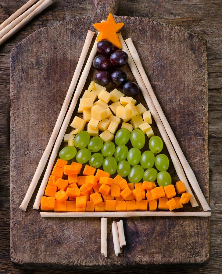 10 прости закуски за Нова година, които с един поглед ще създадат празнично настроение